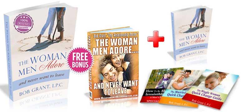 The Woman Men Adore Reviews