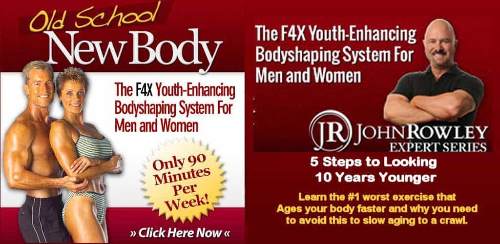 old school new body download