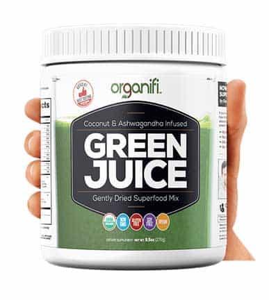 organfi green juice reviews vegan