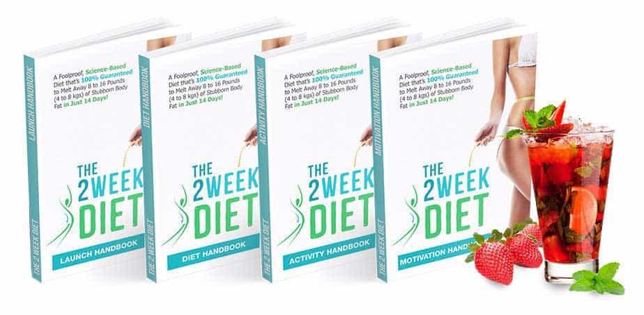 2 week diet system brian flatt review