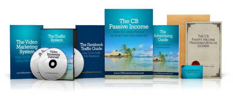 CB Passive Income Reviews