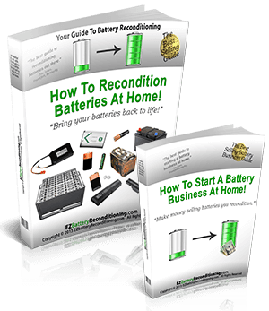 EZ Battery Reconditioning Review and Guide