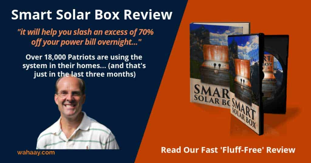 Smart-Solar-Box-Review