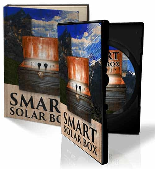 Smart Solar Box eBook and Review