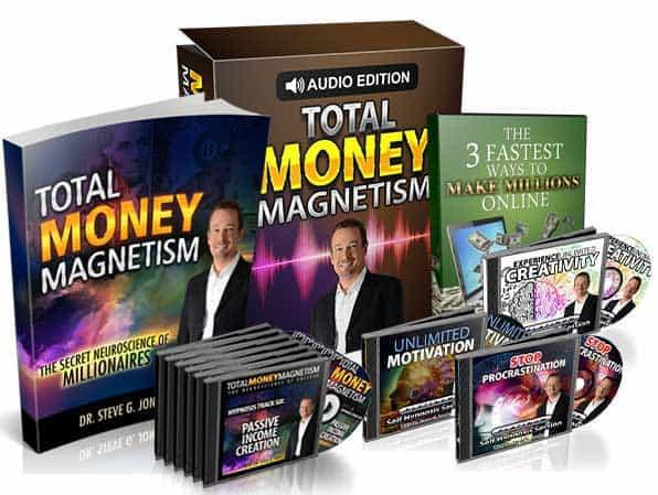 Total Money Magnetism Download