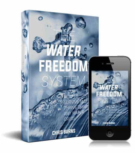 the water freedom system download
