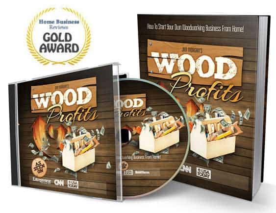 wood profits jim morgan review