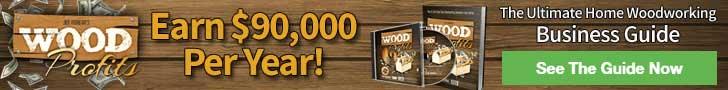 wood profits reviews