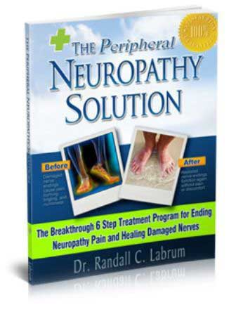 Neuropathy Solution Program Reviews