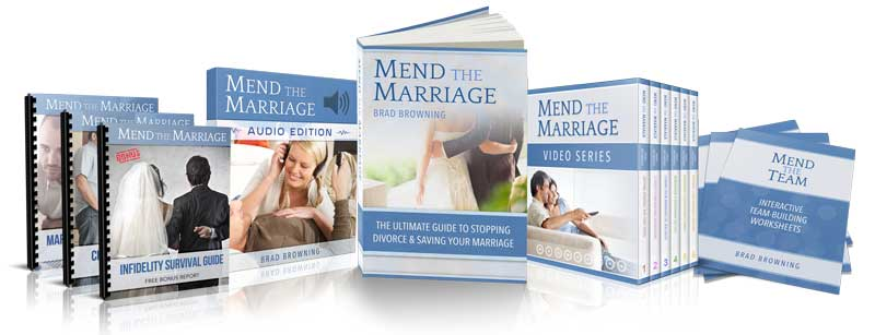 The Mend the Marriage Review